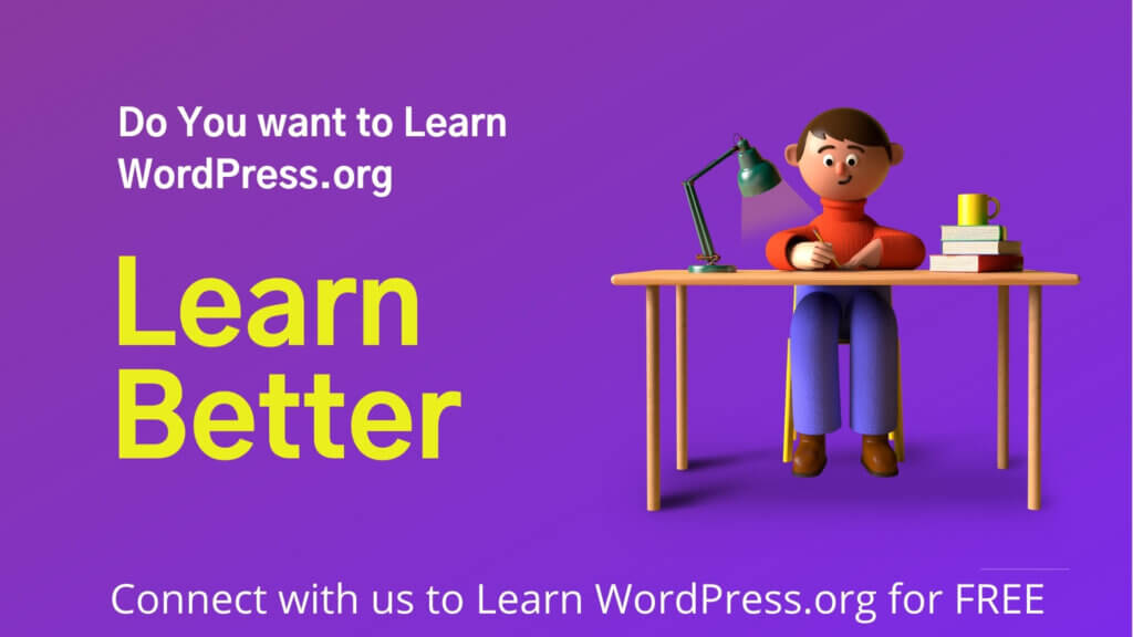 Learn WordPress.org